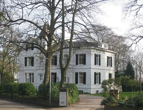 Villa – Van Hengellaan 2