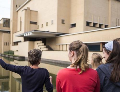 Rondleidingen Dudok Architectuur Centrum