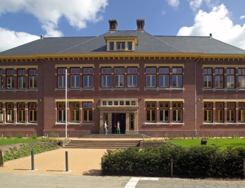 A. Roland Holst College
